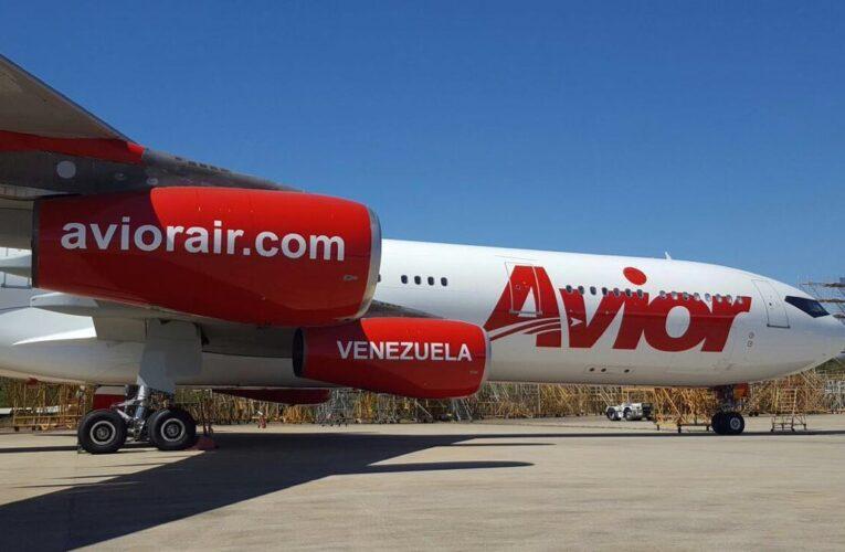 Avior y American buscan reactivar vuelos Caracas-Miami