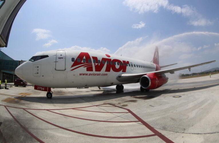 IATA prohíbe a Avior venta de boletos