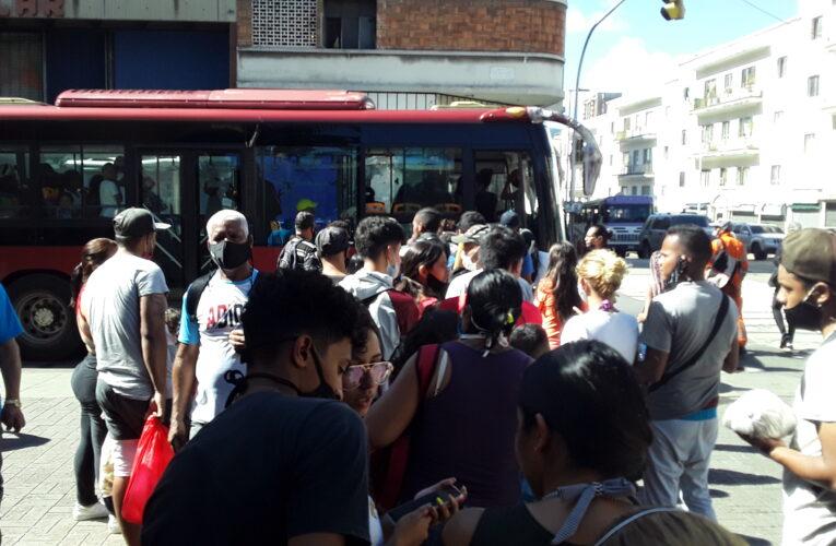 En la Caracas La Guaira cobraron hasta $1