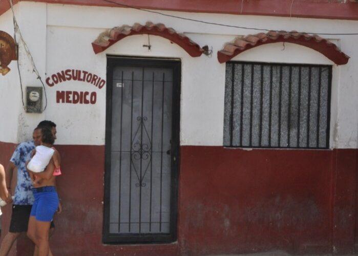 Fármacos ni insumos tiene el Centro Médico Hugo Chávez»