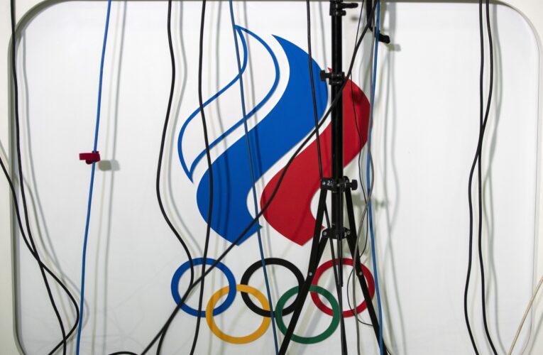 Acusan a Rusia de hackear las Olimpiadas
