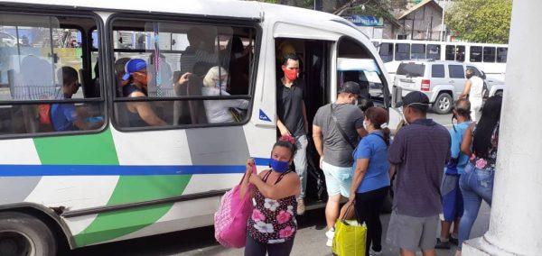 Alcaldía publica decreto sobre nuevas tarifas