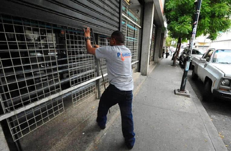 20% de los comercios del país podrían cerrar en diciembre