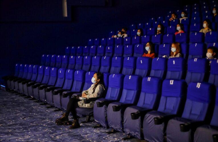 Hollywood pide al gobierno salvar a los cines