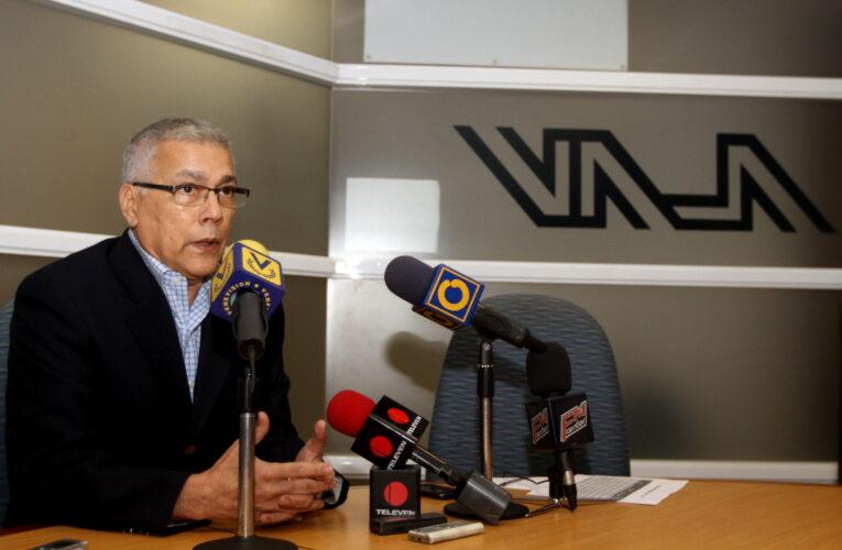 ALAV propone reactivar vuelos en noviembre