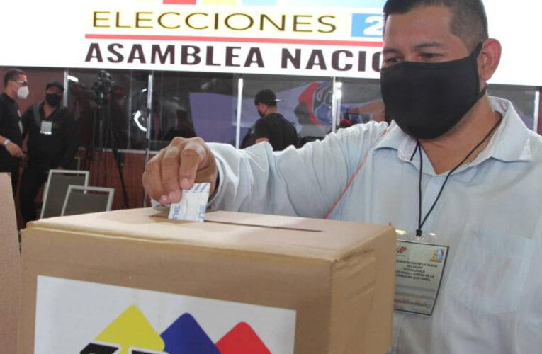 CNE evalúa realizar un segundo simulacro electoral