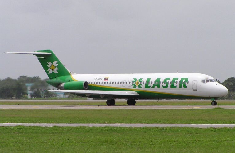 Despegó el primer vuelo hacia Dominicana