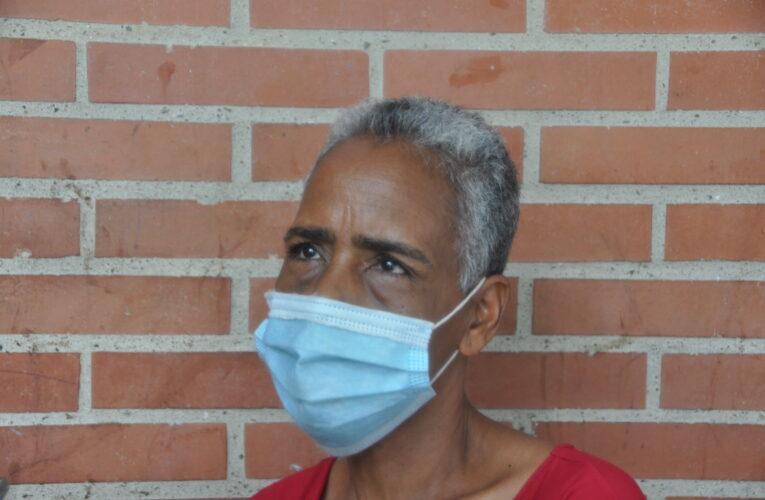 Pacientes se agravan por escasez de medicinas