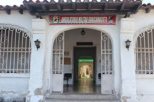 Jornada especial para 50 pacientes de Pie Diabético en Macuto