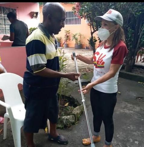 Jornada Somos Venezuela se realizó con éxito en Puerto Cruz