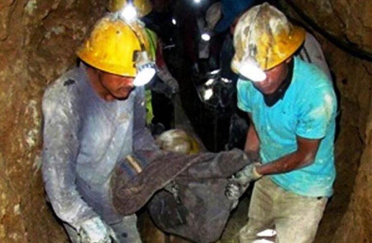 Mueren 3 venezolanos en una mina en Colombia