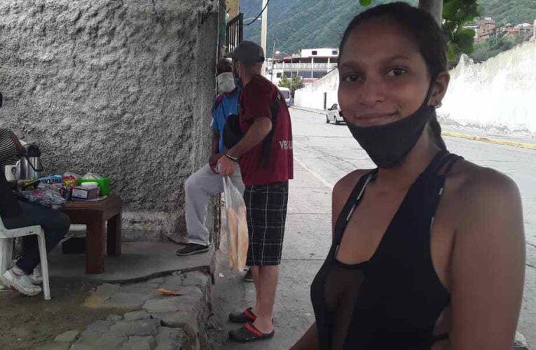 Los únicos tres Jeep de la ruta Punta de Mulatos están sin gasolina