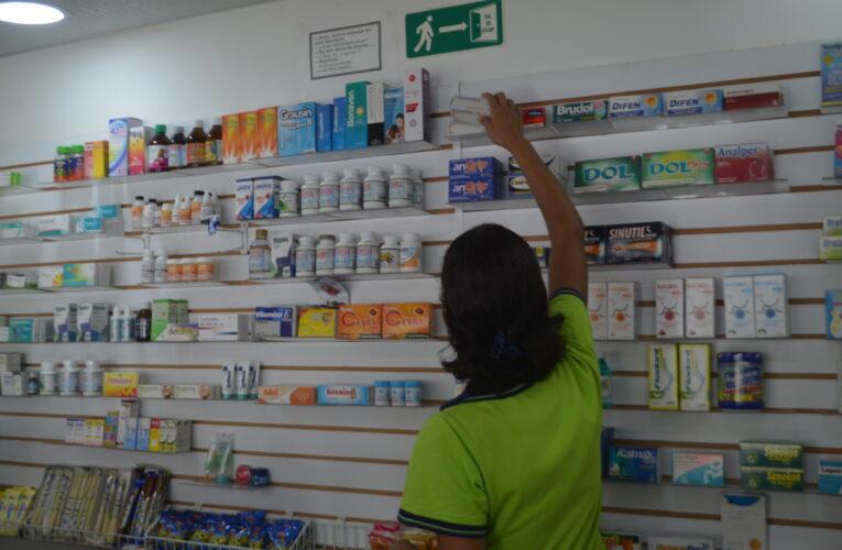 Analgésicos y antihipertensivos son los más buscados en farmacias