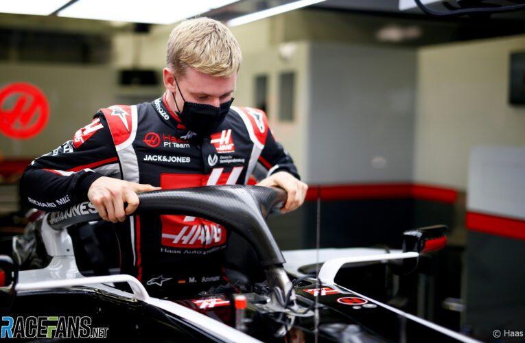 El apellido Schumacher vuelve a la F1