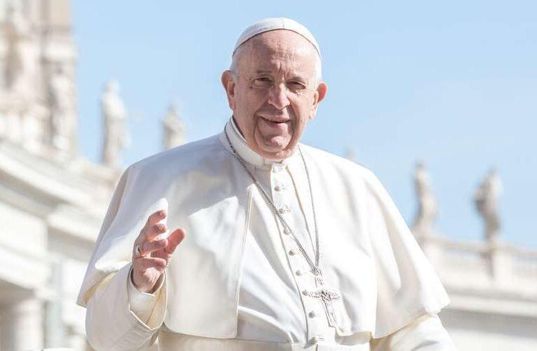 Papa visitará Irak en el 2021