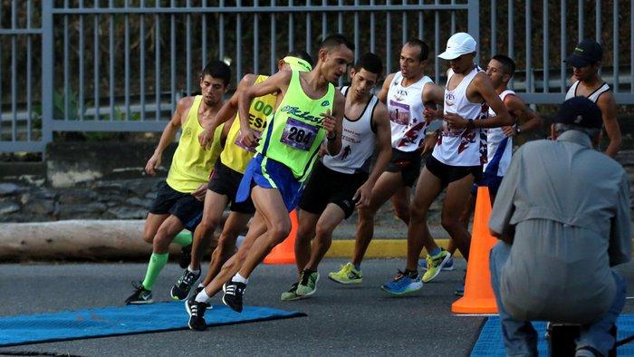 Abren inscripciones para Maratón Caracas 42K 2021