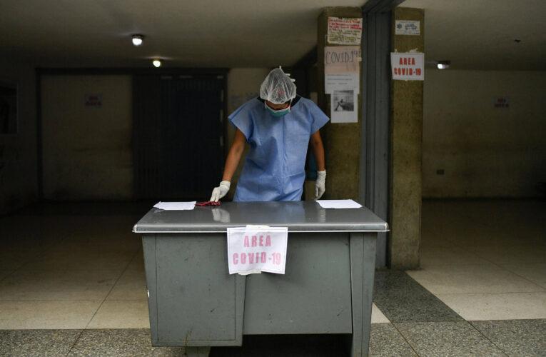 272 trabajadores de la salud han muerto por covid