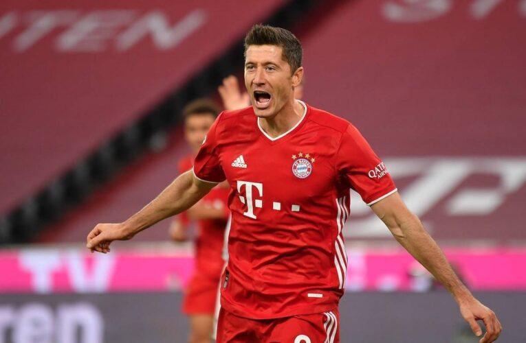 Bayern se despega en la punta
