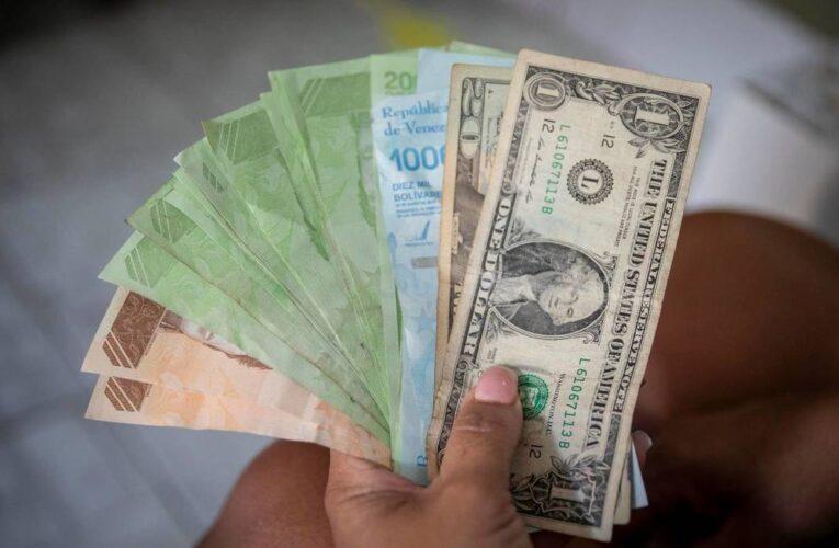 Sundde: Comerciantes tienen que respetar el cambio oficial BCV