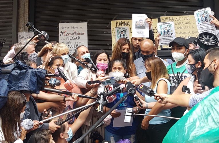 Exigen cárcel para violador de venezolana en Argentina