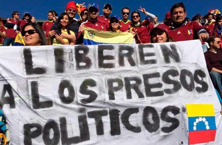 Foro Penal: En Venezuela hay 354 presos políticos