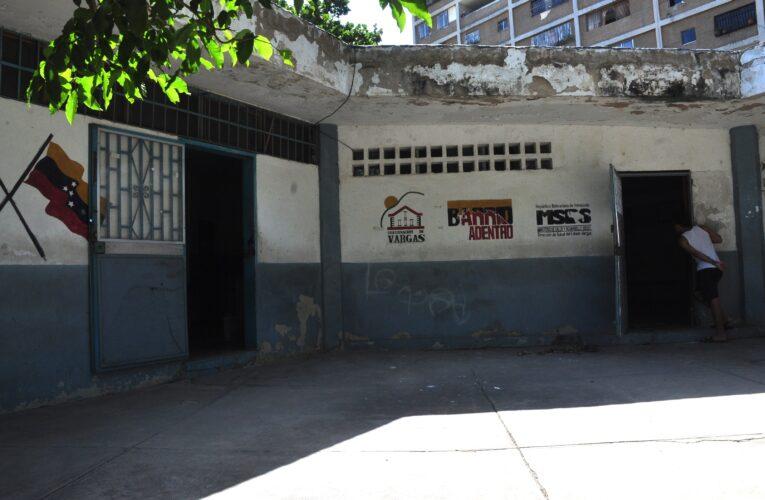 En el ambulatorio de La Páez colocan inyecciones anticonceptivas