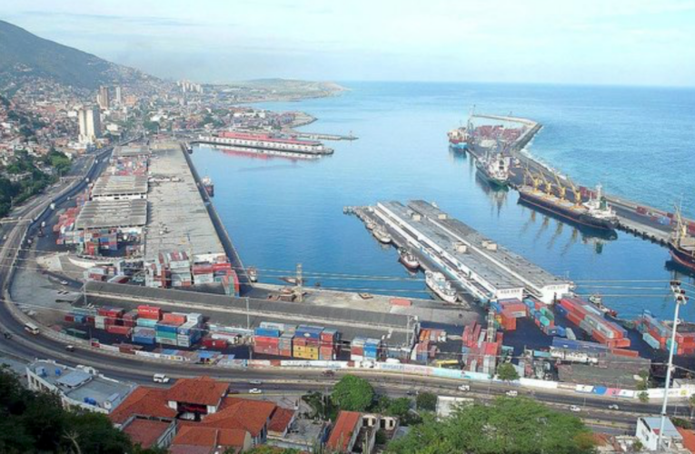 «Ya ni alimentos llegan al puerto y urge alianza para superar la crisis»