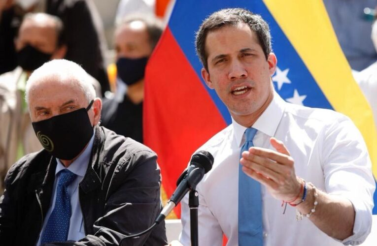 Guaidó a López: La plataforma de unidad ya existe