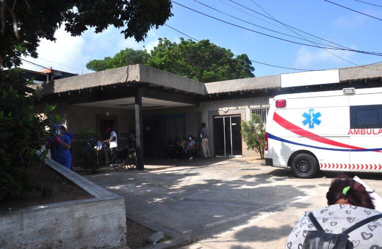 Hasta 100 pacientes al día con síntomas de covid-19 atienden en Guaracarumbo