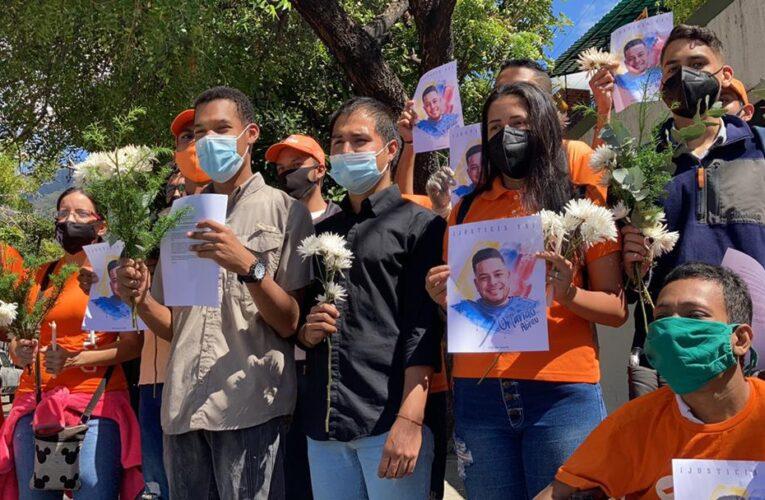 Exigen justicia al Gobierno de Perú por asesinato de Orlando Abreu