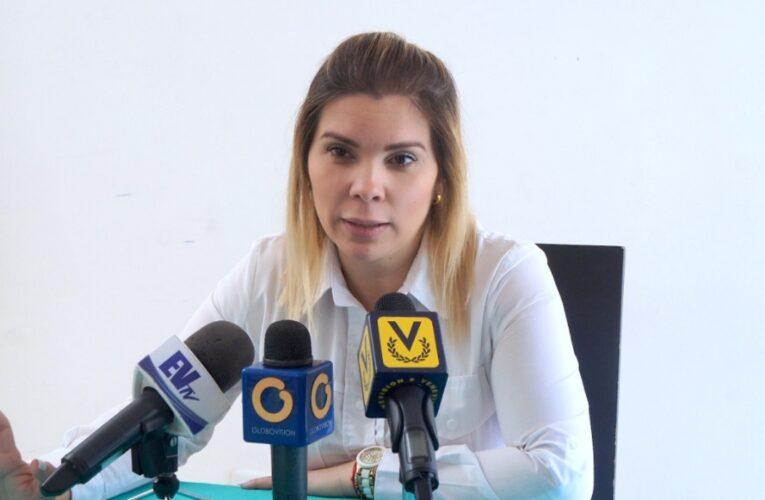 «Venezuela no debe seguir siendo terreno fértil para femicidios»