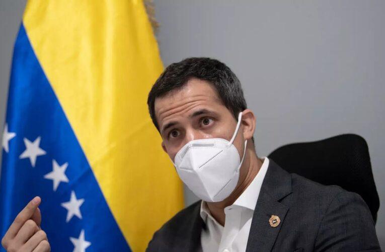 Panamá retira credenciales a representante de Guaidó