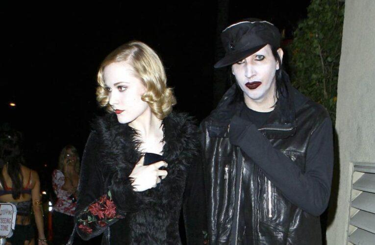 Acusan a Marilyn Manson de violación y acoso sexual