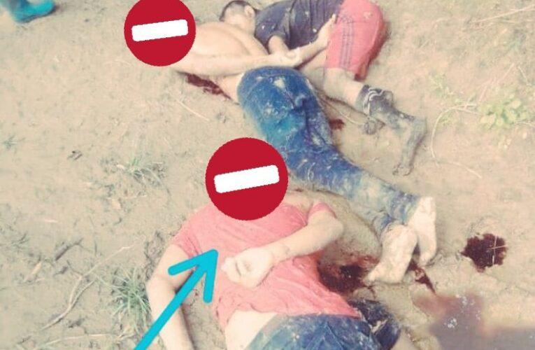 Mataron a cuatro fugados de un retén en Tucupita