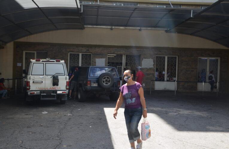 Aumentan dotación de centros centinelas ante avance de la cepa brasileña