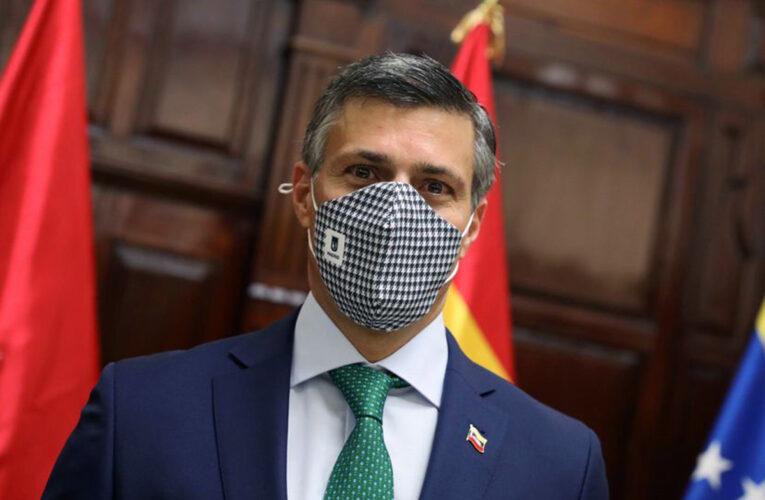 """""""Es cuestión de vida o muerte la llegada de las vacunas a Venezuela"""""""