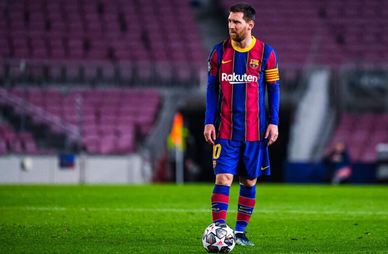 Barcelona quiere seguir la cacería del líder