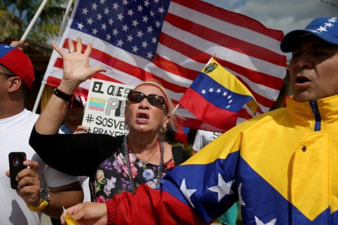 Hasta el 5S tienen los venezolanos en EEUU para registrarse en el TPS