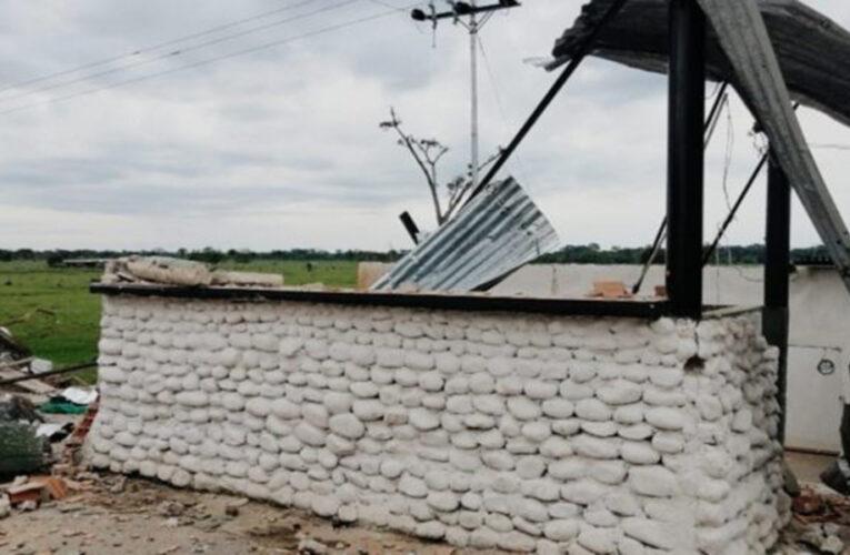 9 militares heridos en últimos combates con irregulares
