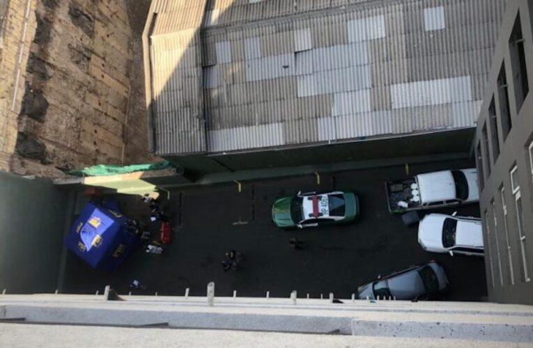 Niño venezolano murió al caer de un piso 17 en Chile