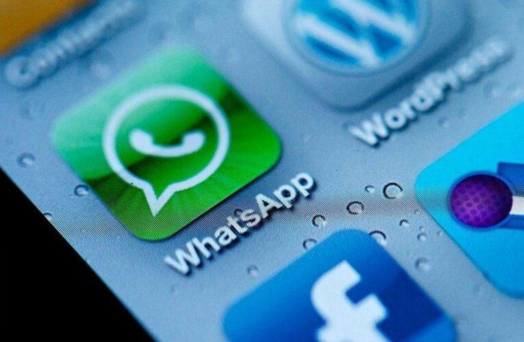 WhatsApp, Facebook e Instagram se cayeron en todo el mundo