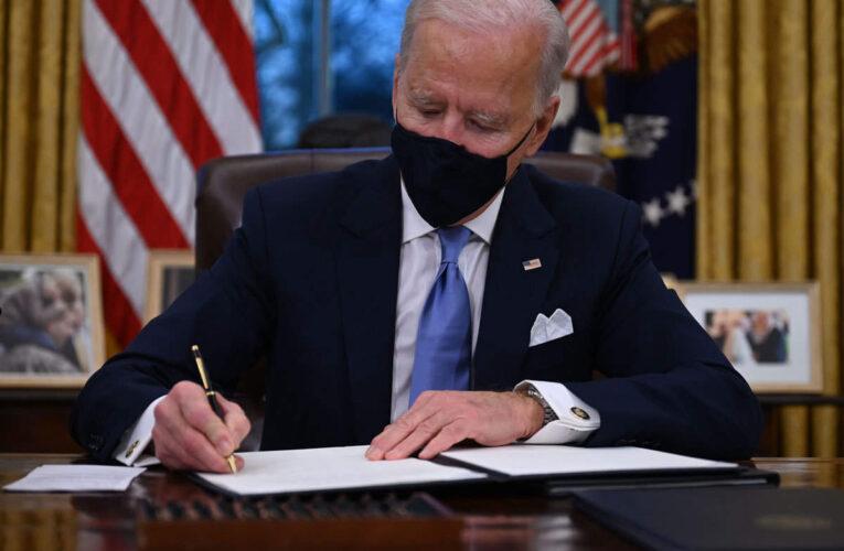 Biden ofrece el estatus de protección temporal a venezolanos
