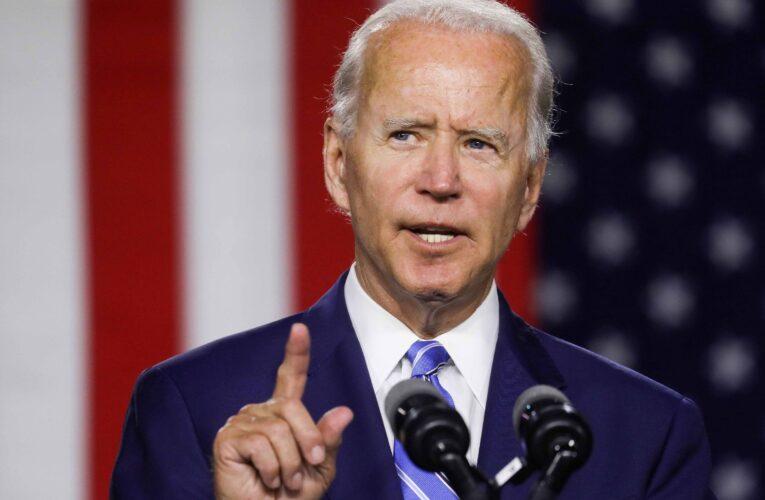 Biden anunció medidas contra la xenofobia