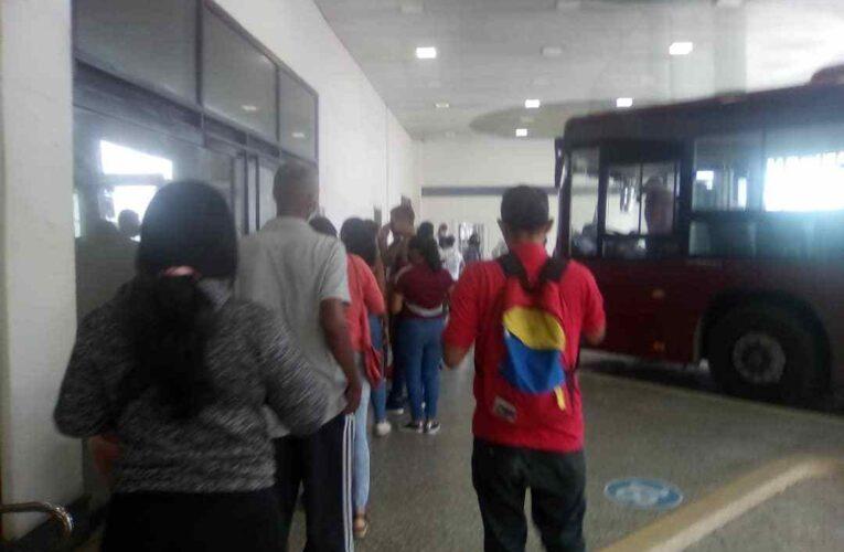 Sitssa reactiva ruta a Caracas