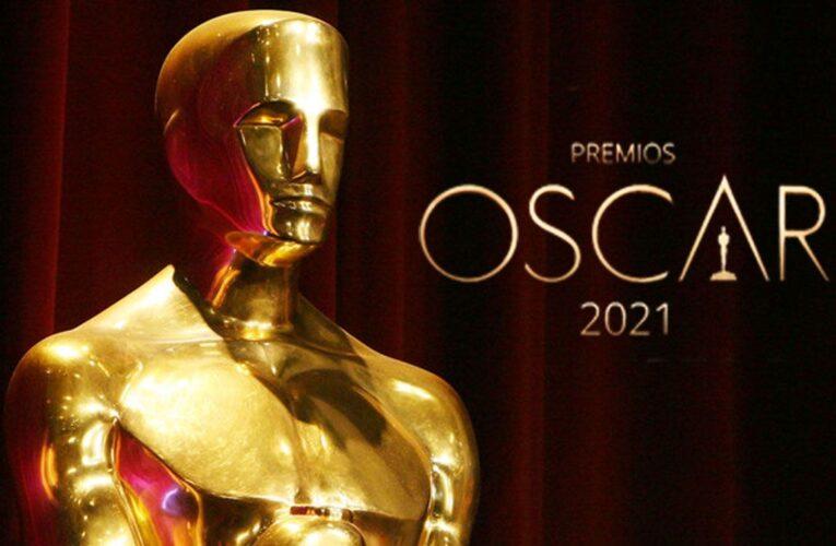 Simple trae hoy los premios Oscars