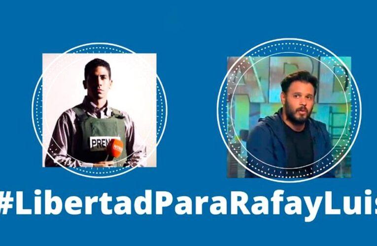 Asociación de Prensa Extranjera exige liberación de periodistas detenidos en Apure