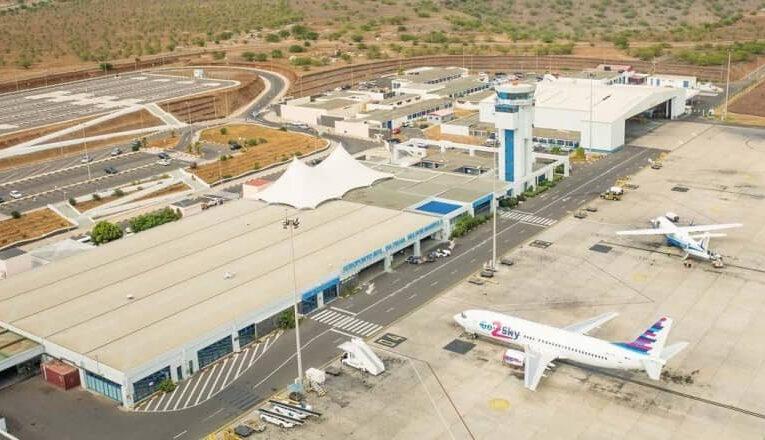Evacuan aeropuerto de Cabo Verde por amenaza de bomba