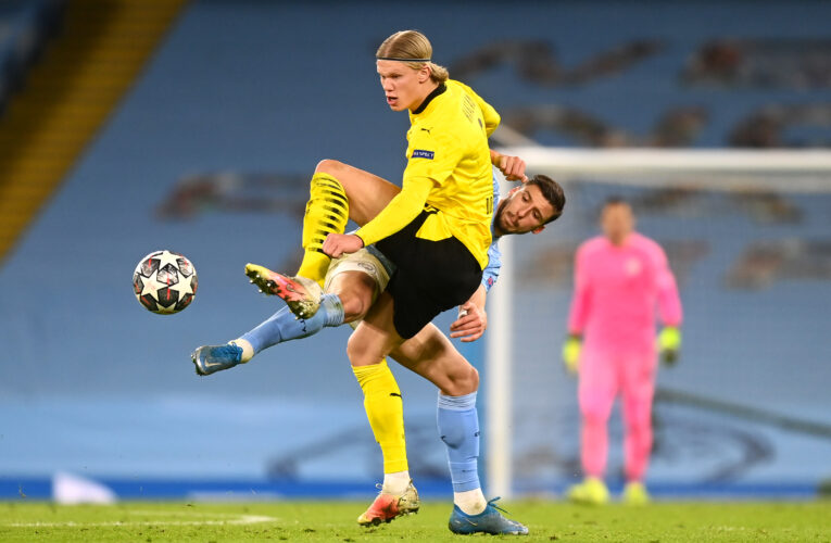 Manchester City quiere dar otro paso