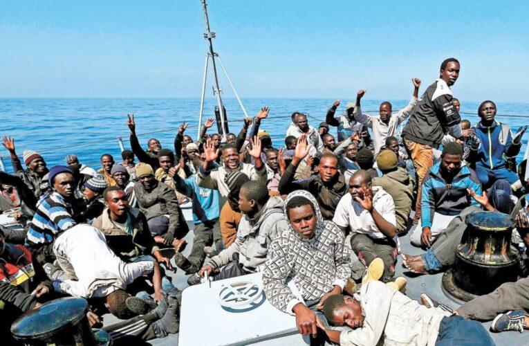 Europa impulsa devolución voluntaria de migrantes