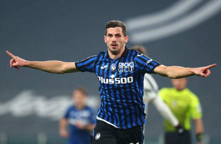 Atalanta deja en peligro a Juventus